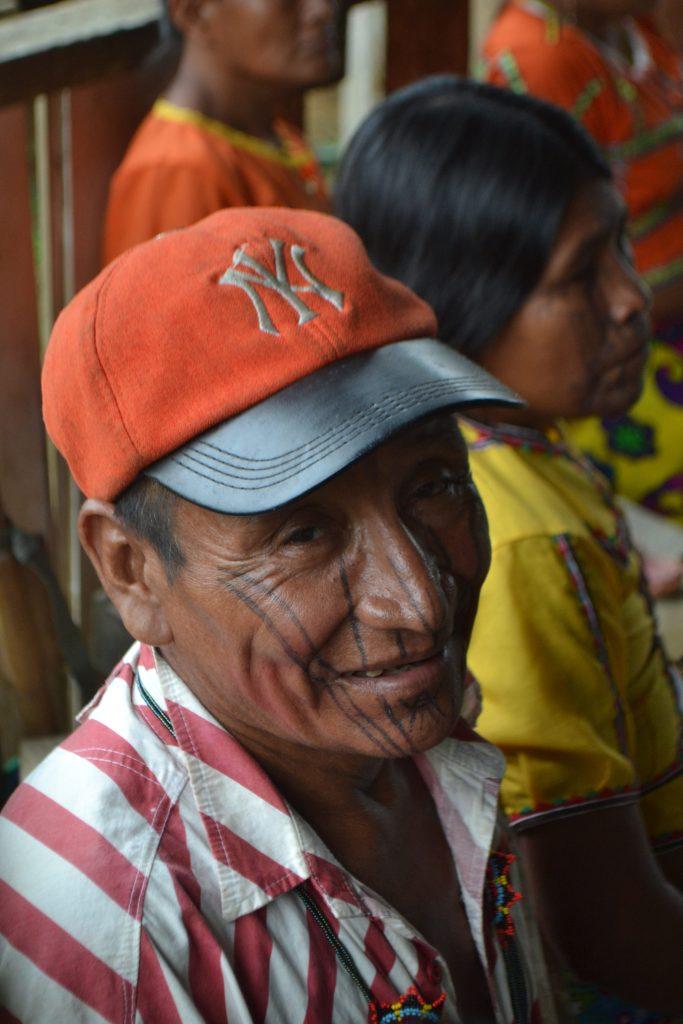 Kolumbien (Bilderstrecke/Bild10): Die indigenen Gemeinschaften von Murindó verteidigen ihr Land und ihr Leben