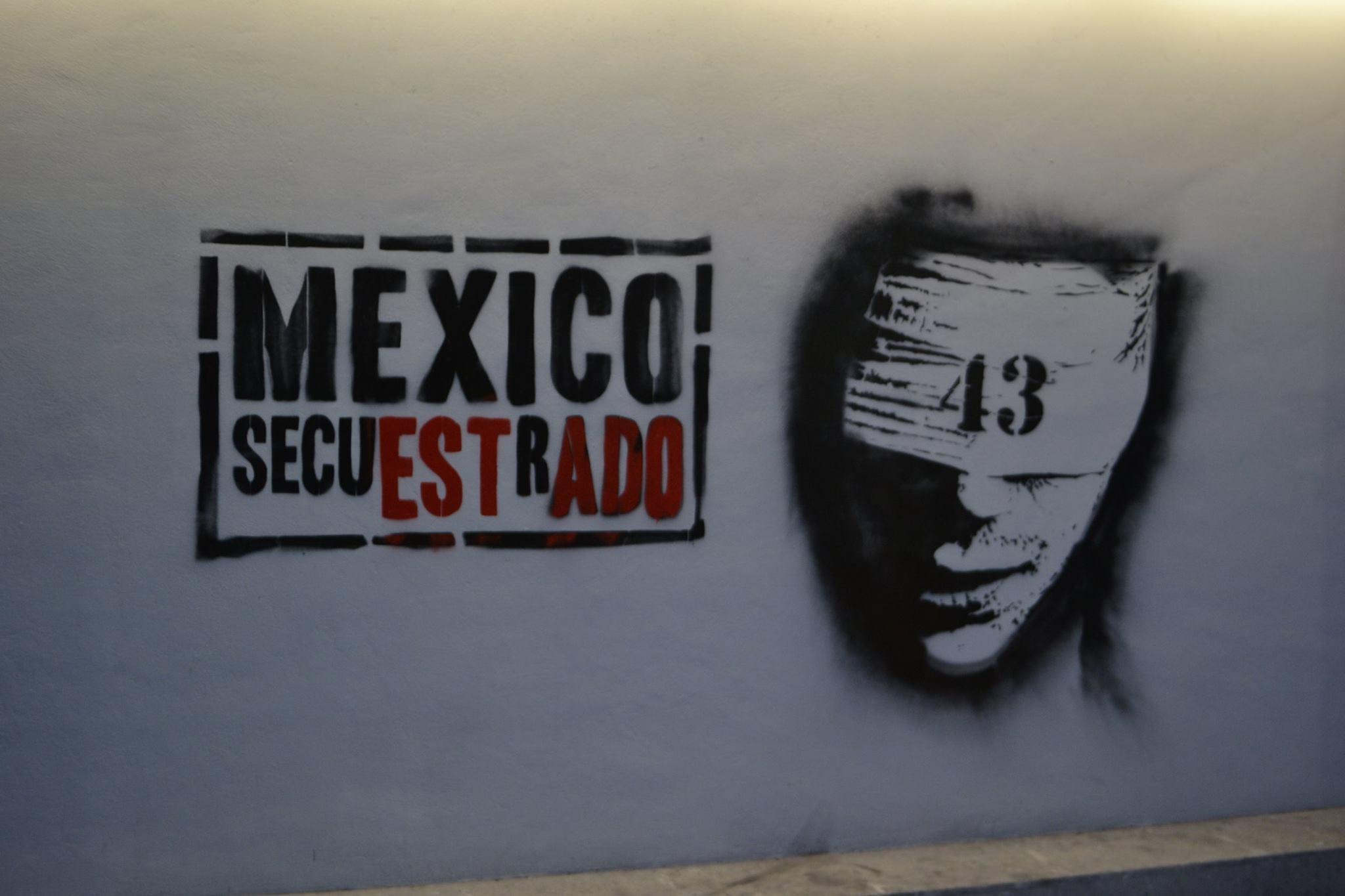 Mexico Secuestrado