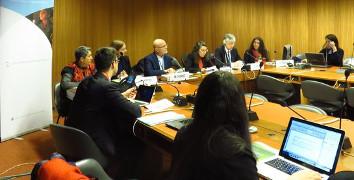 34. Session des Menschenrechtsrats