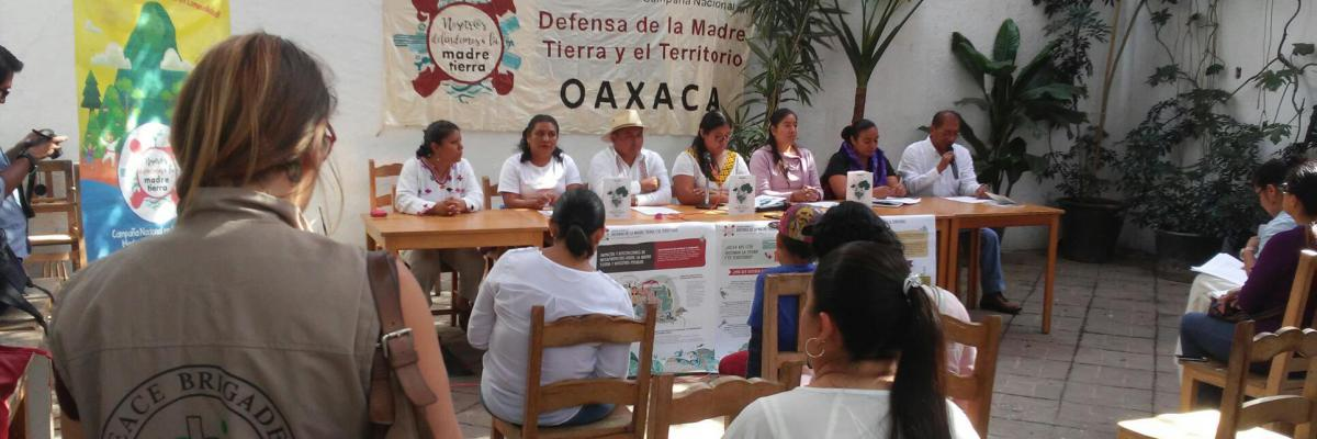 phi-Freiwillige in Mexiko
