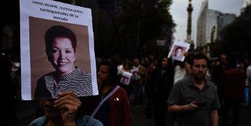Artikel_Mexiko: Das drittgefährlichste Land der Welt für Journalist_innen