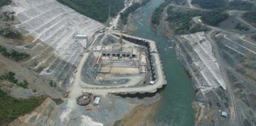 Verfassungsgericht genehmigt die Wasserkraftwerke Oxec I und II
