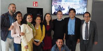 Artikel: Präsentation des unabhängigen Berichts zum Fall Cáceres