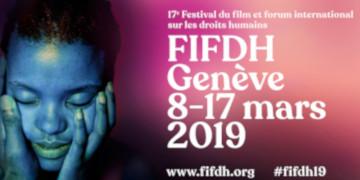 Internationales Filmfestival und Forum für Menschenrechte (FIFDH) in Genf