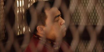 Freilassung von Abelino Chub Caal