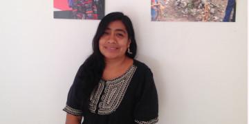 Norma Sancir vom CCCND