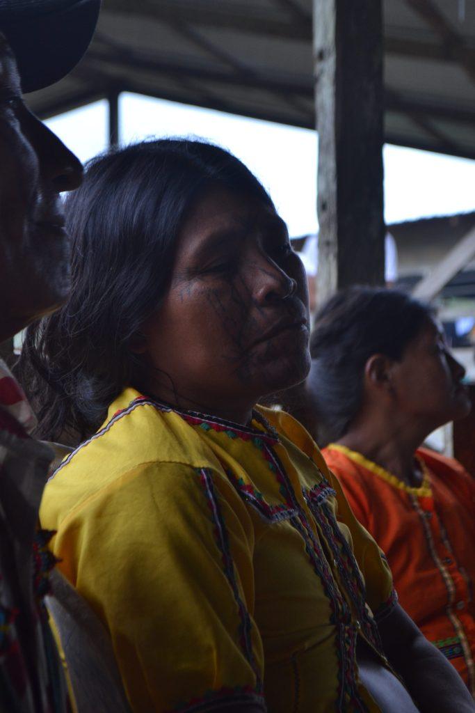 Kolumbien (Bilderstrecke/Bild9): Die indigenen Gemeinschaften von Murindó verteidigen ihr Land und ihr Leben