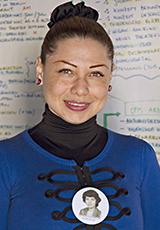 Andrea Torres Bautista