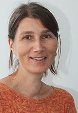 Annette Fingscheidt