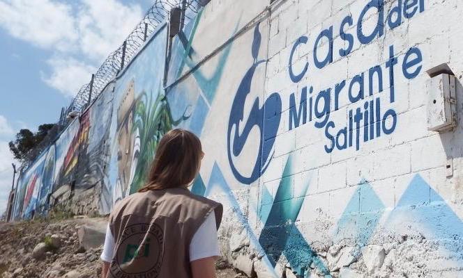 Casa del Migrante Saltillo