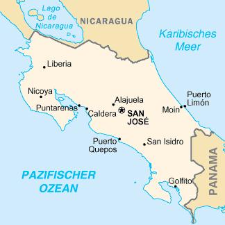 Costa Rica_Nicaragua
