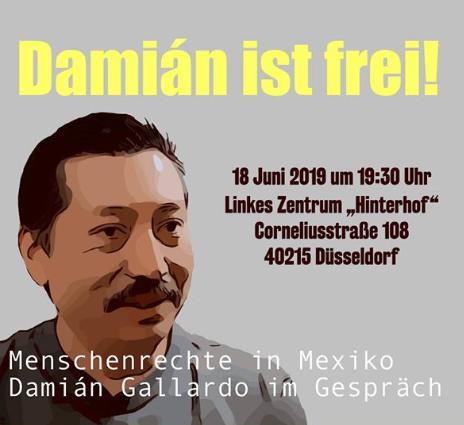 Damián Gallardo_Duesseldorf