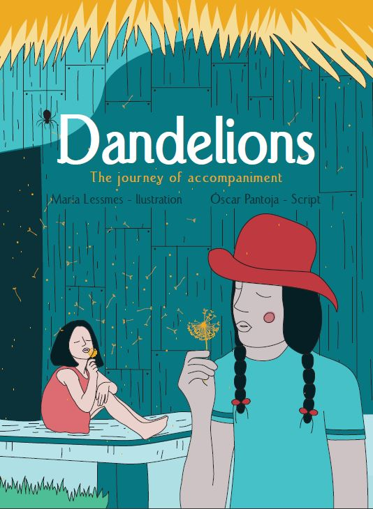 Dandelions - The Journey of Accompaniment