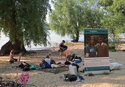 Die Regionalgruppe Köln-Bonn feiert ihr 10-jähriges Bestehen
