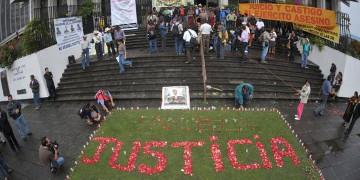 Justicia Guatemala