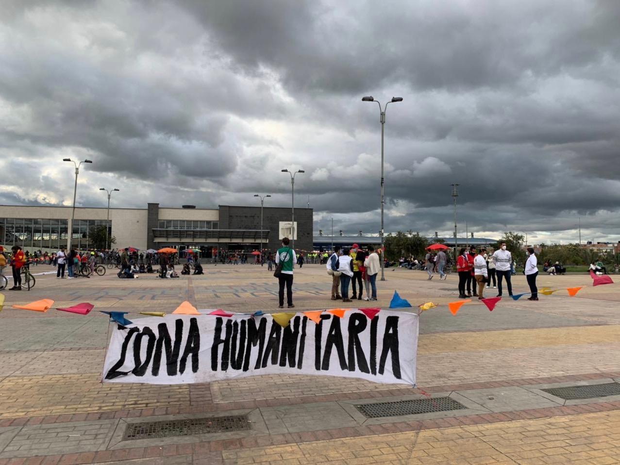 Kolumbien_Streik