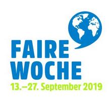 Faire Woche 2019 in Hamburg