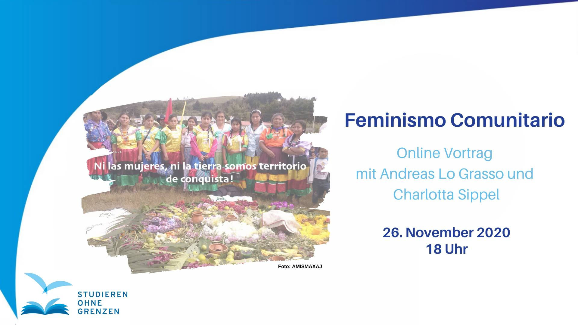 Feminismo Comunitario