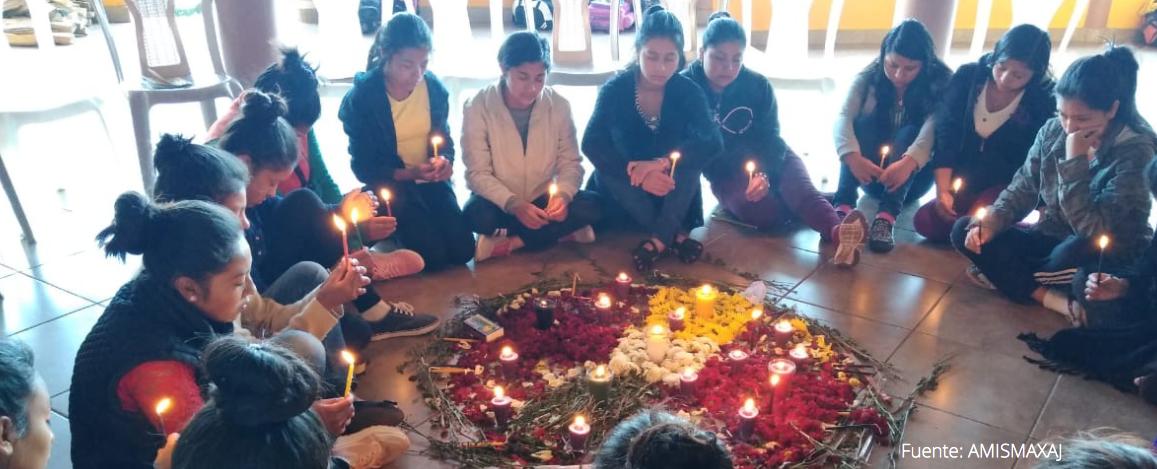 Feminismo comunitario desde la mirada de mujeres Xinkas en Guatemala