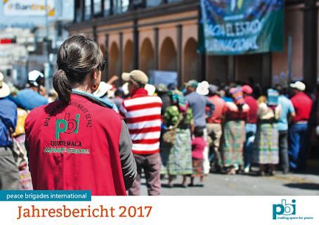 Jahresbericht 2017_pbi Deutschland