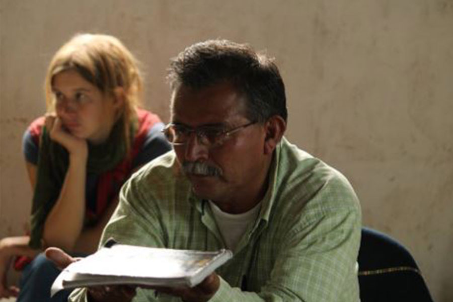 Jorge Luis Morales