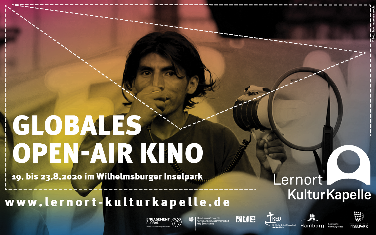 Globales Open-Air Kino