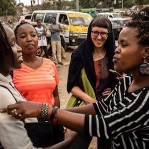 "Kenia: Das Pilotprojekt ""Increased capacities, stronger networks"""