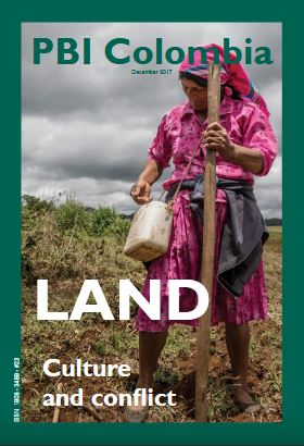 Land - Culture and Conflict