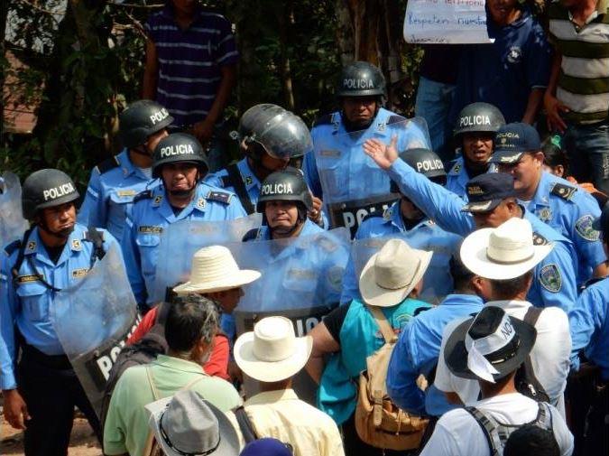 Fachtagung in Bad Boll: Land, Leute, Lucha - Kämpfe um Land und Selbstbestimmung in Zentralamerika
