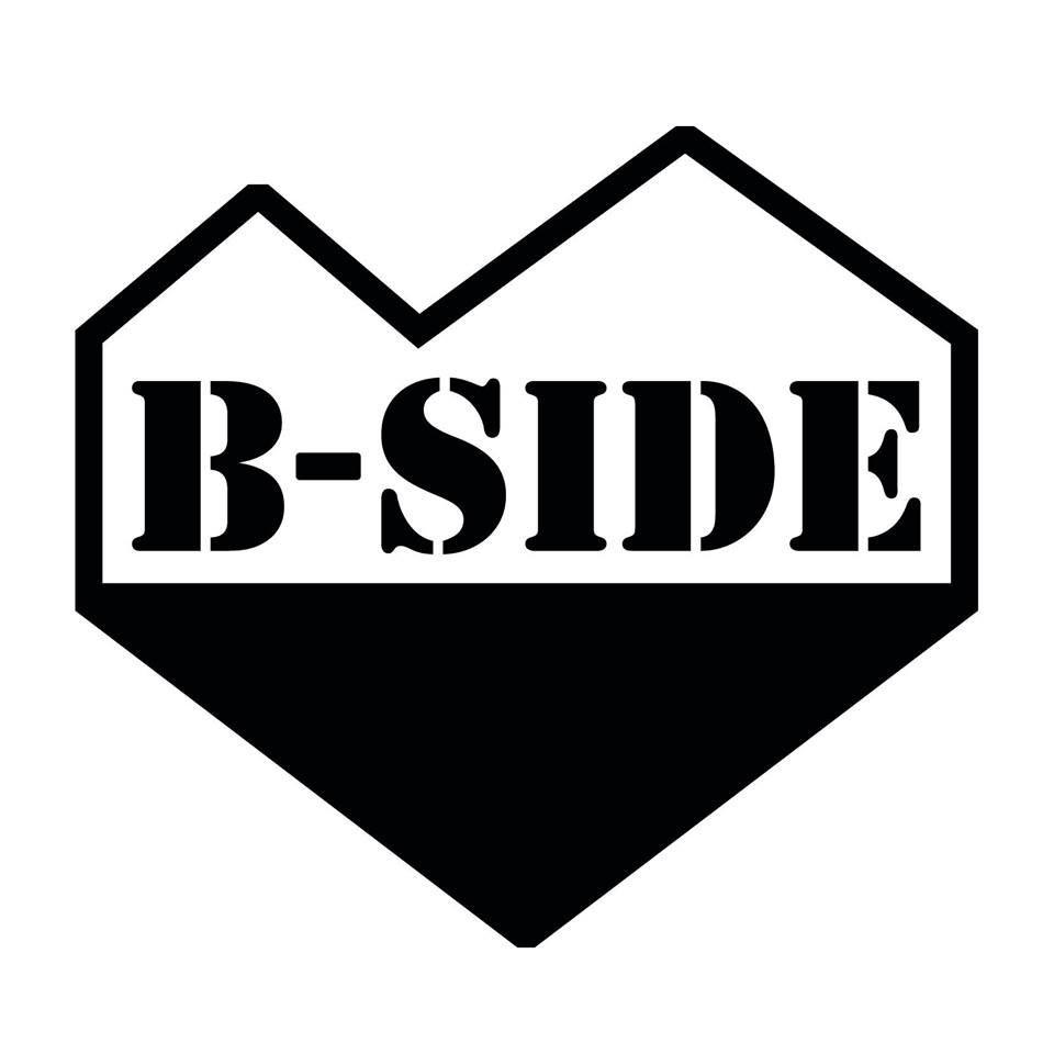 Logo B-Side
