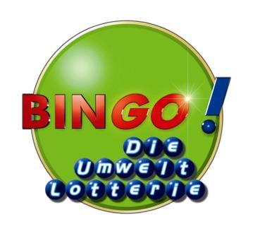 Bingo! - Die Umweltlotterie