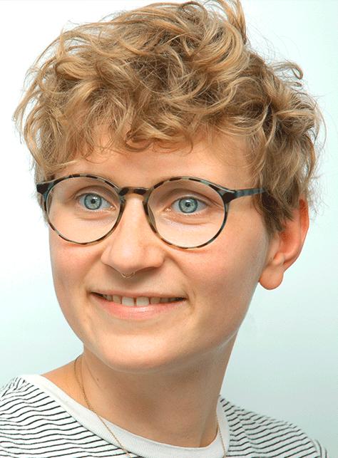 Lydia Grulke
