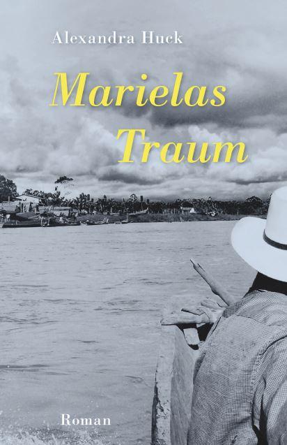 """""""Marielas Traum"""" von Alexandra Huck"""