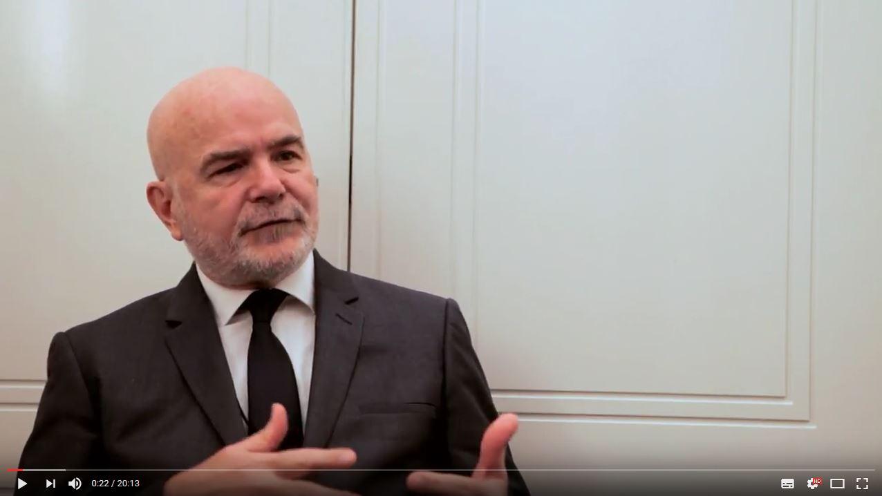 Interview von pbi UK mit Michel Forst, dem UN-Sonderberichterstatter zur Situation von Menschenrechtsverteidiger_innen