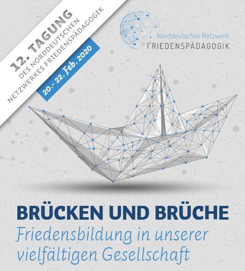 Nordeutsches Netzwerk Fridenspädagogik_Brücken und Brüche