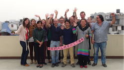 Nepal Monitor_Team