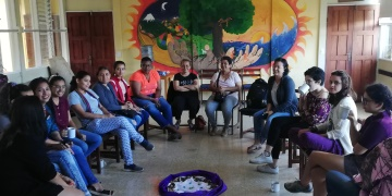 Neues pbi-Projekt unterstützt nicaraguanische Menschenrechtsverteidiger_innen im Exil in Costa Rica