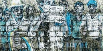Kolumbien: Fünf Jahre Friedensabkommen – mangelhafte Umsetzung und neue Kämpfe
