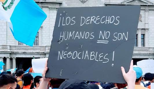 Onlineveranstaltung: Zentralamerika - Korruption und eskalierende multiple Krisen