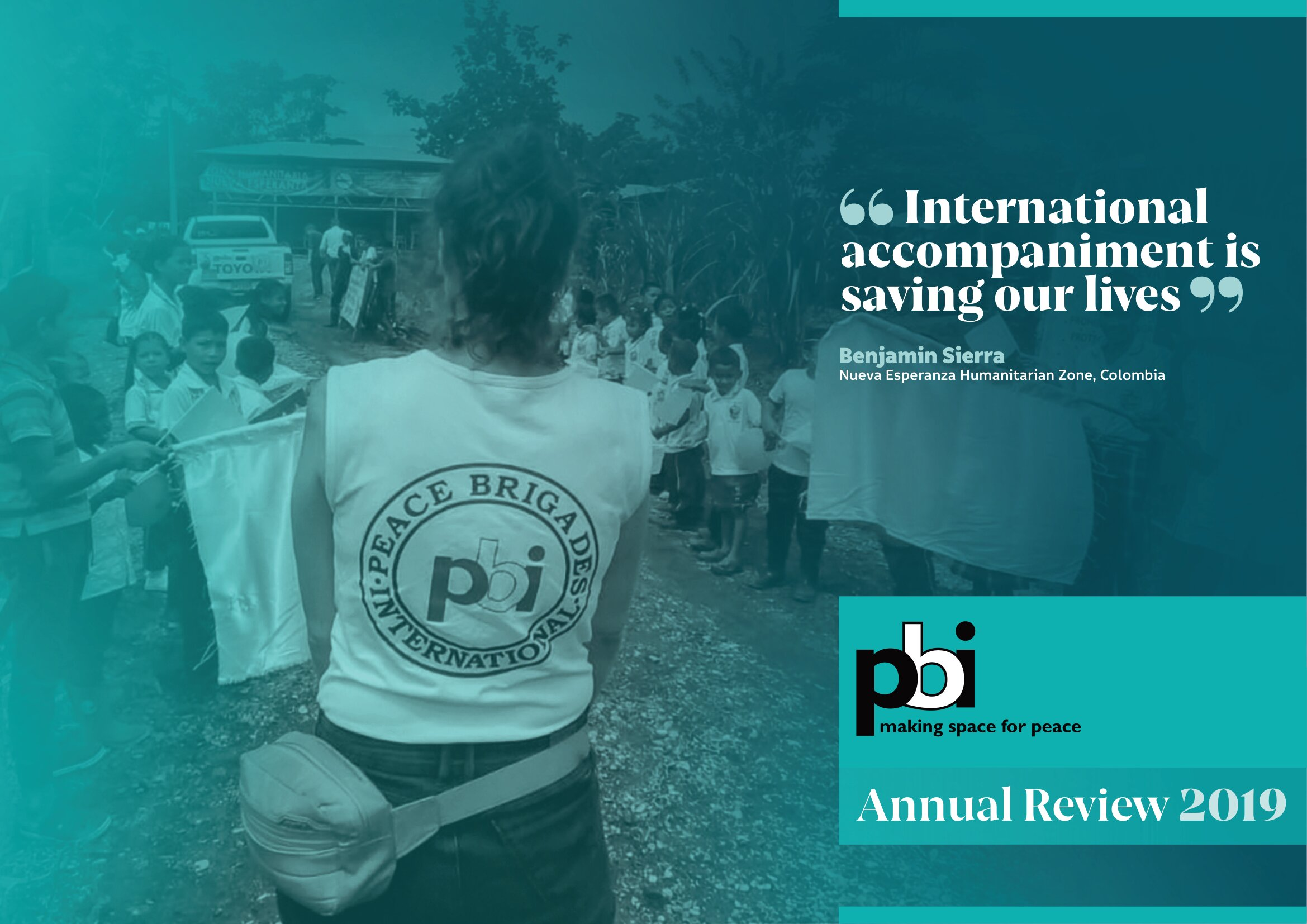 pbi - Annual Review