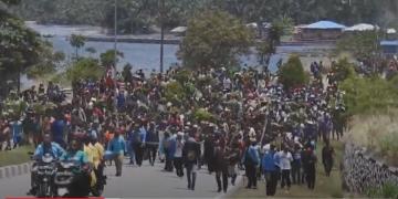 Papuan Lives Matter.