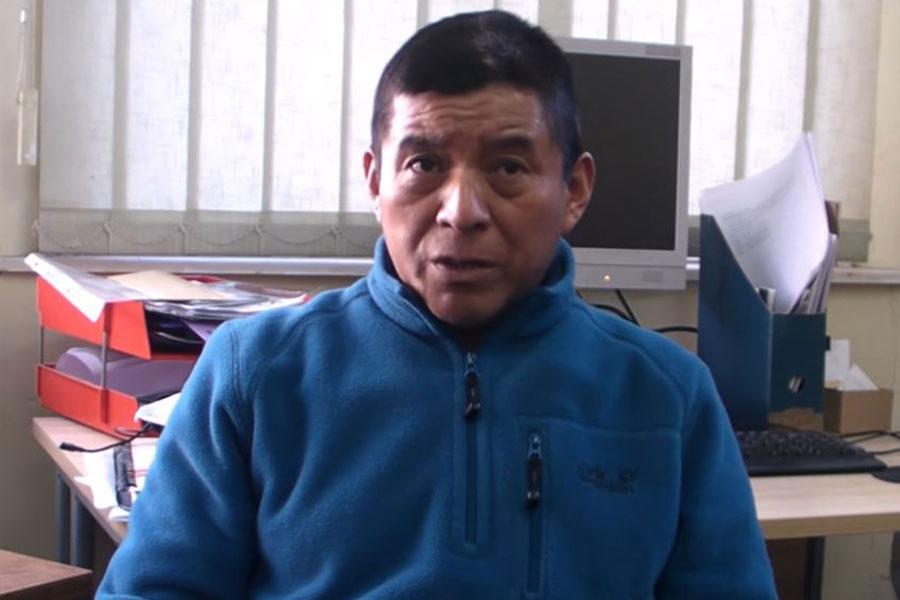 Pedro Sicá