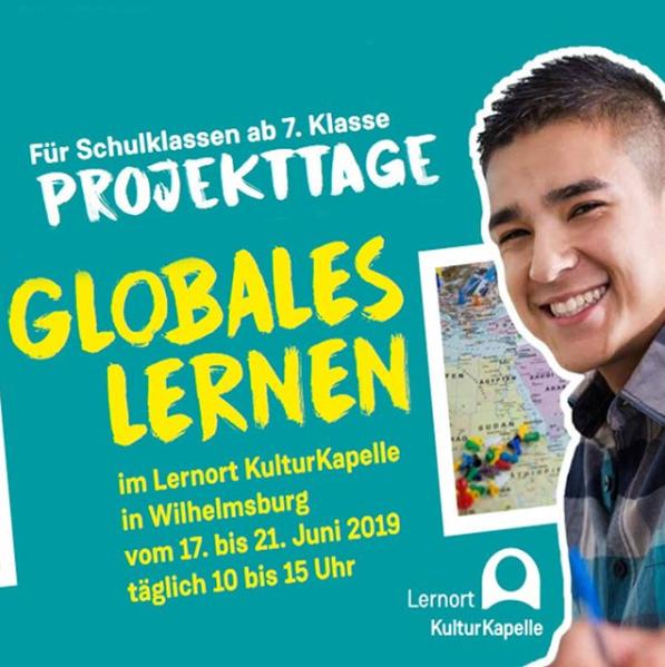 Projekttage_Globales Lernen