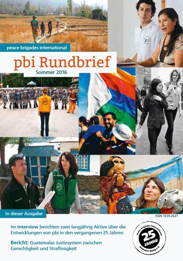 pbi Rundbrief Sommer 2016