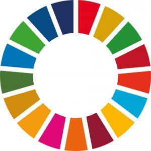 Die 17 Ziele für nachhaltige Entwicklung (Sustainable Development Goals)