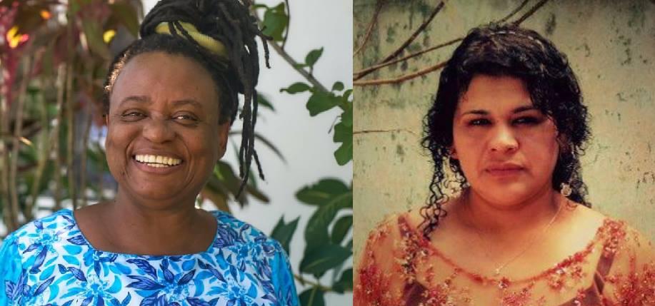 UMWELT - AKTIVISMUS - FRAUEN_Diskussionsrunde mit Miriam Miranda (Honduras)