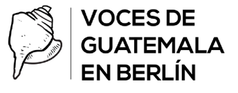 Voces de Guatemala en Berlín