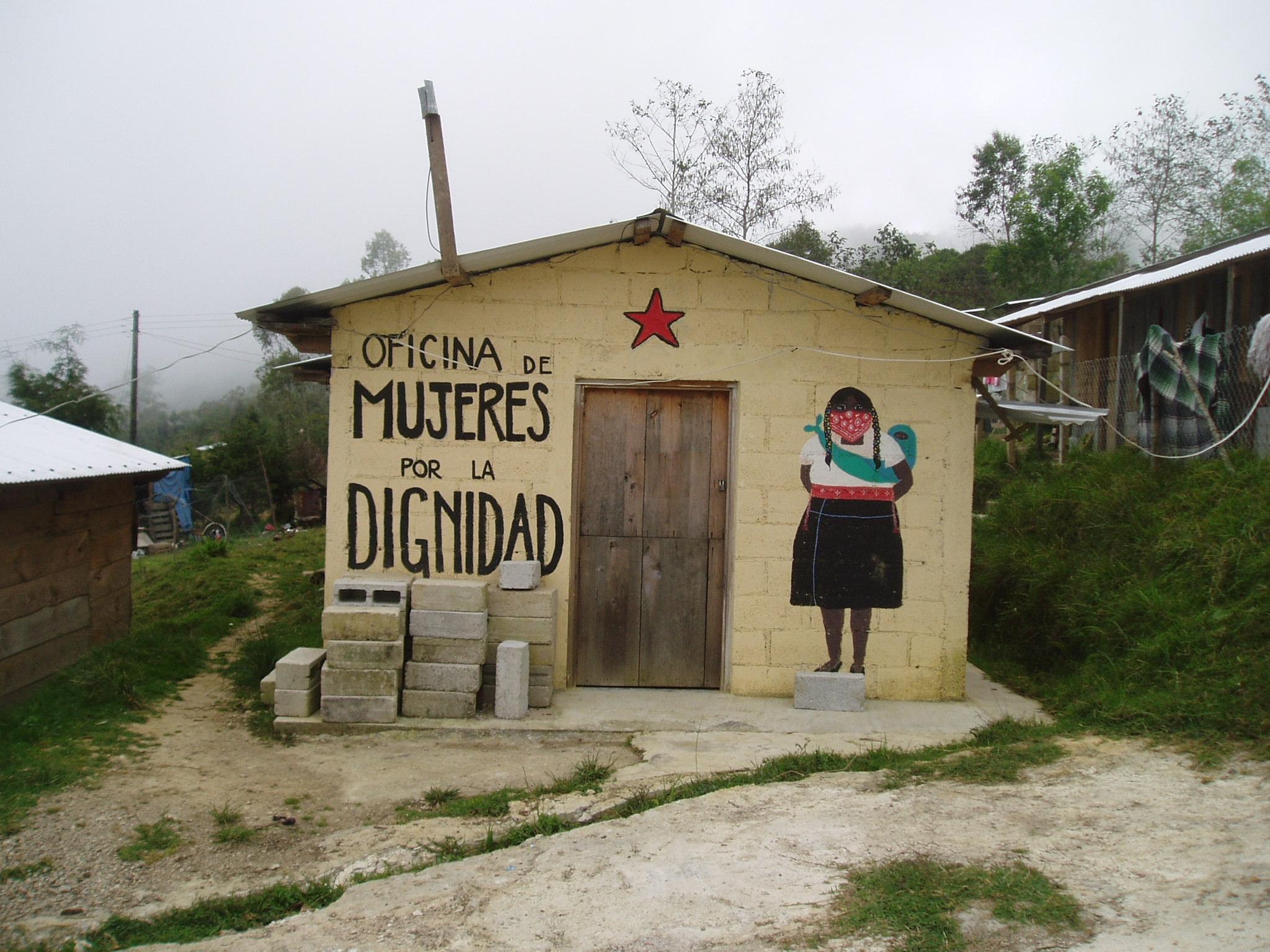 Weiterbildungsseminar: Indigene Bewegungen in Chiapas (Mexiko) und Cauca (Kolumbien) und deren Impulse für das Konzept des Buen Vivir