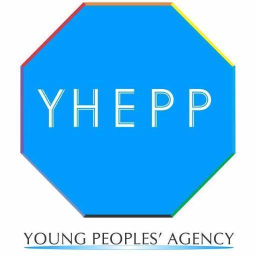 YHEPP logo