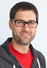 Alexander Klüken, Koordinator von pbi Deutschland